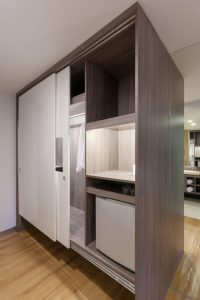 sliding doors wardrobe .